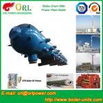 Cheap Petrochemical industry solar boiler mud drum ASME certification manufacturer wholesale