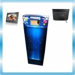 Cheap Cardboard POP LCD Display wholesale