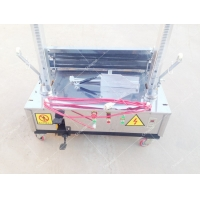 Buy cheap High Quality Mining Equipment ZB800-5A Plastering Machine For Wall from wholesalers