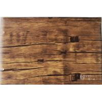Buy cheap Mdf Decorative Door Film Skin PVC For Furniture Width 1260mm ECO Friendly from wholesalers