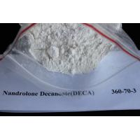 Buy cheap Nandrolone Decanoate / Durabolin Pharmaceutical Steroids CAS 360-70-3 for Anti Aging from wholesalers