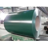 Cheap Size Customized Prepainted Steel Coil Anti Corrosion For Roof Structure wholesale
