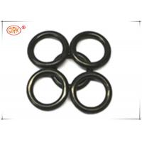 Cheap Black NBR O Ring Rubber Seal For Pneumatics And Auto Parts OEM wholesale