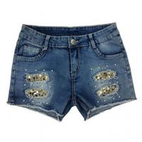 Cheap Women's jeans,available in various colors wholesale