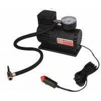 Cheap Auto Electric Air Compressor , Tire Inflator 300PSI Automobile Emergency Air Pump wholesale