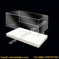 Cheap Acrylic Model Display Case for sale