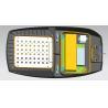 Buy cheap 60 Watt Parking Lot Pole Light Fixtures / Led City Street Lights 5700k from wholesalers