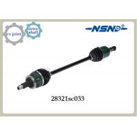 Quality Automotive Drive Axle  Drive Shaft 28321SC033 for Subaru Forester for sale