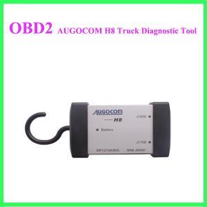 China AUGOCOM H8 Truck Diagnostic Tool on sale