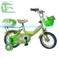 """Cheap Safety Peach 18"""" / 20"""" Pedal Children Bicycle Painted With Brake Lever wholesale"""
