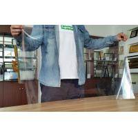 Cheap 32 Inch Touch Screen Film Overlay , Transparent Capacitive Touch Screen Film wholesale