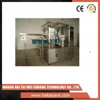 Cheap Commodity,Food,Medical,Machinery & Hardware,Chemical Application and New Condition Doypack Bag  With Cap Packing Machine wholesale
