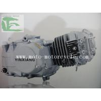 Cheap 153FMI Single Cylinder Motorcycle Engine Parts Four Stroke For Two Wheel 120CC wholesale
