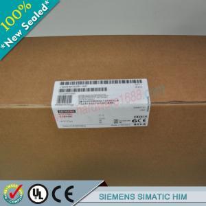 Cheap SIEMENS SIMATIC HMI 6AV2124-1MC01-0AX0 / 6AV21241MC010AX0 wholesale