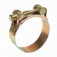 Cheap Stainless Soft Tube Hose Clamps wholesale