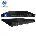 Cheap MPEG -4 AVC/H.264 HDMI Encoder COL5011F 8CH 16CH 20CH 24CH HDMI Inputs wholesale