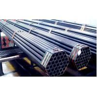 Cheap ASTM A53  Welded ERW Steel Pipe St37-2, St52-3 , ERW Tubes ,WATER PIPE wholesale