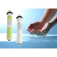 Quality Reverse Osmosis Water Filter Replacement Cartridge , Osmosis Filter Replacement  for sale