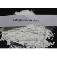 Cheap Hormone Testosterone Acetate Testosterone Anabolic Steroid Test Acetate wholesale