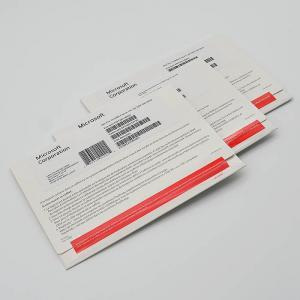 Cheap 64 Bit Computer Windows 10 Pro OEM DVD box wholesale