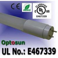 Cheap LED tube lights t8 1.5M 5ft 5feet UL DLC SMD2835 taiwan Epistar wholesale