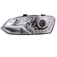 Quality White Brightest Car Headlights / Custom Led Headlights For AUDI Q5 8r for sale