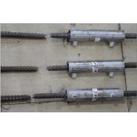 Buy cheap CT Type / Half - Grouted Splice Coupler EuroCode 2 / BS8110 / JGJ1 from wholesalers