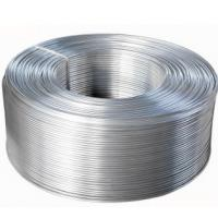 Cheap 3103 3003 Aluminum Coil Tubing for Home Appliances and Vehicle Heat Exchanger wholesale