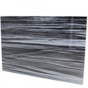 China Fibreboard Acrylic Mdf Wood Grain Wall Panel 1220*2440*36Mm on sale