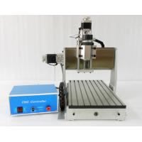 Cheap 3 Axis Air Coolling CNC 3020 Router Z Axis 90mm / 4th Axis CNC Router wholesale