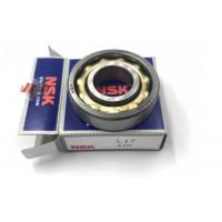 Cheap NSK L17 Magnetic Bearing  NSK L17 Magnetic Ball Bearing Size17x40x10mm for engraving machine wholesale