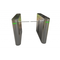 Cheap Anti Pinching 0.2S 550mm Passage Security Arm Gates wholesale
