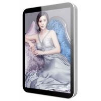 Cheap Dustproof Vertical LCD Display Android System With Split Playlist wholesale