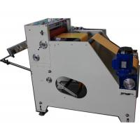 Cheap cutting machine for Paper, Film, Label that computerized from roll to sheet wholesale