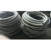 China China supplier black wholesale 300psi high pressure air hose Resilient Colorful and Flexible Pneumatic Spiral  Air hose on sale