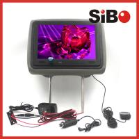 Cheap In Cab Taxi Tablet for Interactive Taxi Advertising wholesale