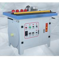 Cheap Double-sided adhesive edge banding machine for doors in india wholesale