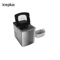 Cheap Refrigerant R134a 15kg SS304 Household Ice Maker wholesale
