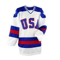 Cheap Comfortable Mens Ice Hockey Clothing Breathable OEM Service Available wholesale