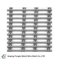 Cheap Stainless Steel Decorative Mesh Rope Pitch: 30mm wholesale
