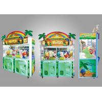 Cheap Toy Vending Game Arcade Claw Machine Coins in12 Months Warranty wholesale