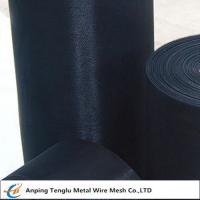 Cheap Epoxy Coated Filter Wire Mesh |Plain Weave Rectangular or Square Mesh wholesale