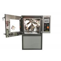 Cheap IP5X IP6X  Climatic Test Chamber GB4208-2008 Sand Dust Proof Machine wholesale