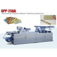 Cheap Food Packaging Machine Candy  Blister Packing Machine Automatic  Blister Pack Sealer wholesale