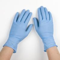 Cheap Disposable Nitrile Glove 9 inch or 12 inch available wholesale