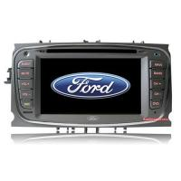 Cheap Special car dvd player for Ford Mondeo with gps and bluetooth function wholesale