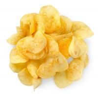 Cheap Durable Food Grade Potato Chips Production Line Small Scale 60 - 70kg/H Capacity wholesale