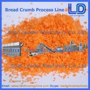 Cheap Bread crumb processing line wholesale