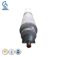 Cheap Stainless Steel Vacuum Couch Roller for Toilet Paper Machine wholesale