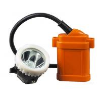 Cheap KL5LM(B) LED Mining Cap Lamps for mining use with good quality wholesale